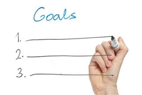 Student Goal Setting in Elementary School